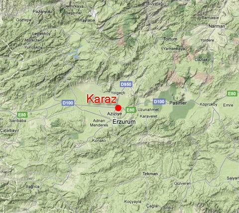 Karaz